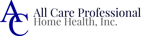 All Care Professional Home Health, Inc. - Main Page