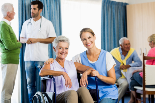 Choosing a Five-Star Medicare Home Health Care Provider: Why It Matters